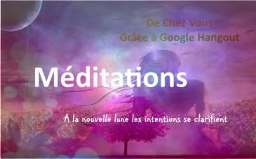 meditations G