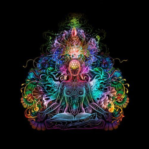 Pleine lune du 23 mars 2016 voyage au coeur des astres - Meditation art wallpaper ...