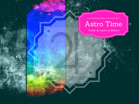 astro-time
